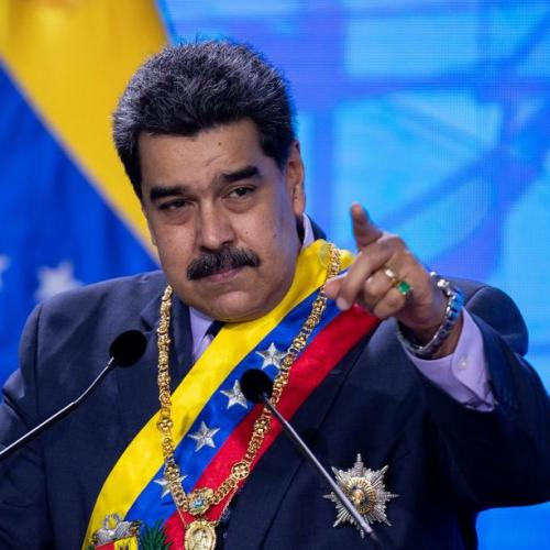 Facebook freezes Venezuela president Maduro's page over COVID-19 misinformation