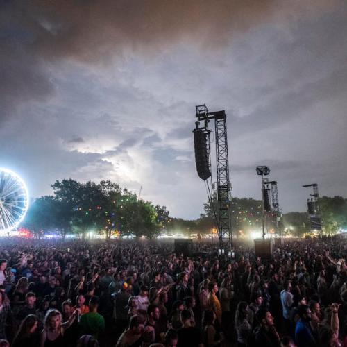 Hungary's Sziget cancels early summer music festivals