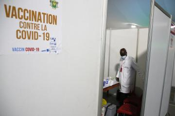 Covid third wave may overrun Africa's healthcare, warns WHO