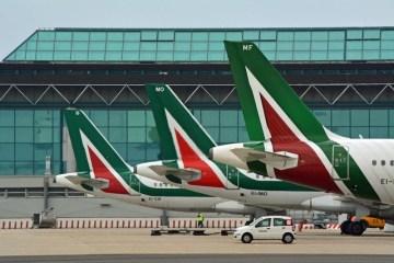 Alitalia kicks off brand sale with a base price of 290 mln euros