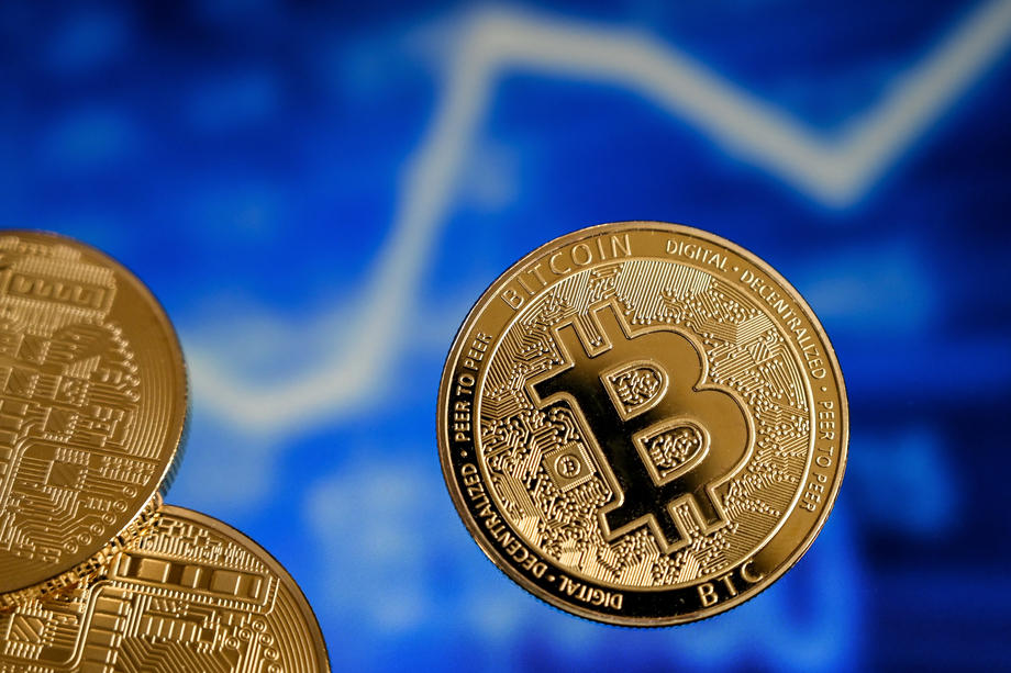 VMI siūlo Eur už konfiskuotos kriptovaliutos konvertavimą - Verslo žinios