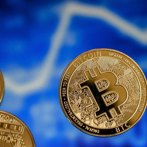 Bitcoin hits record before landmark Coinbase listing on Nasdaq