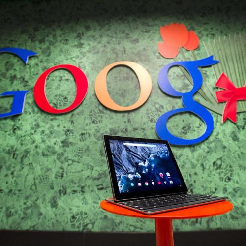 France fines Google 500 mln euros over copyright row