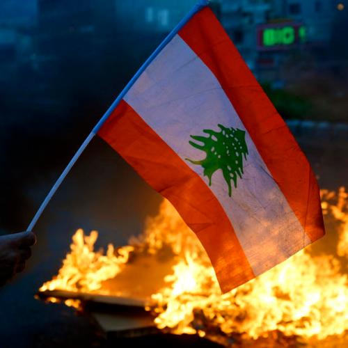 EXPLAINER-How bad is the crisis in Lebanon?