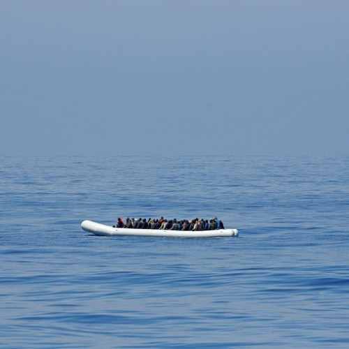 Another tragedy in the Mediterranean as 60 people die off Libyan coast