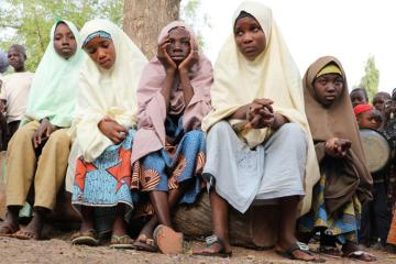 Kidnappers release schoolgirls abducted in Nigeria's Zamfara state – governor