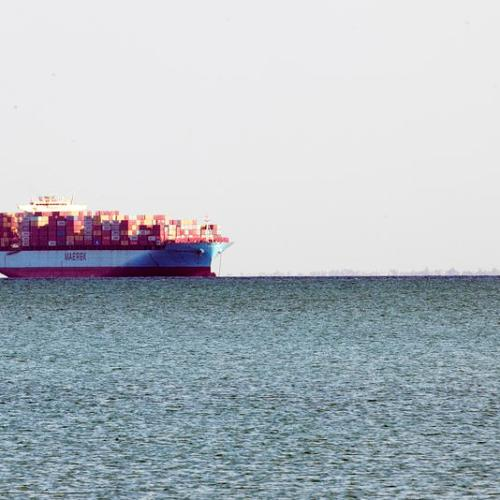 Suez ship congestion could delay 10 LNG deliveries to Europe
