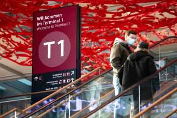 Germany aims to introduce minimum air ticket price