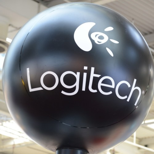 Logitech sees pandemic-driven growth continuing