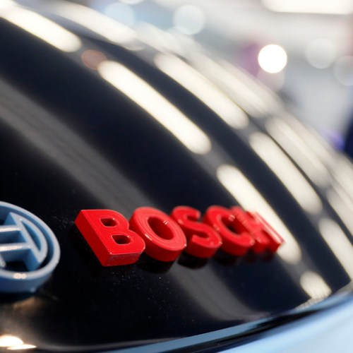 Germany's Bosch to open automotive chip factory in June