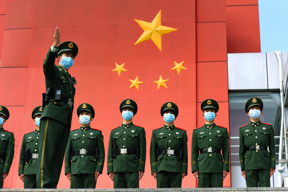 Survey shows foreign journalists in China see 'rapid decline in media freedom'