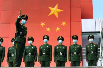 China's electoral reform set to upend Hong Kong politics