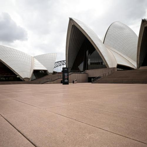 Sydney faces 'scariest period' in pandemic amid Delta outbreak
