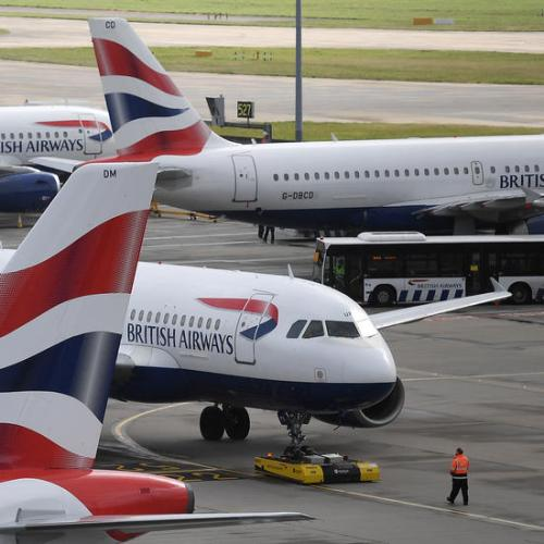 British Airways calls for vaccinated people to travel without restrictions