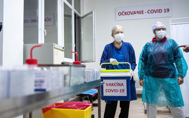 Slovakia to tighten anti-COVID measures