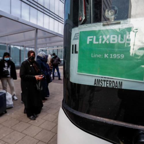 Brussels to rename tram, bus stops after famous women