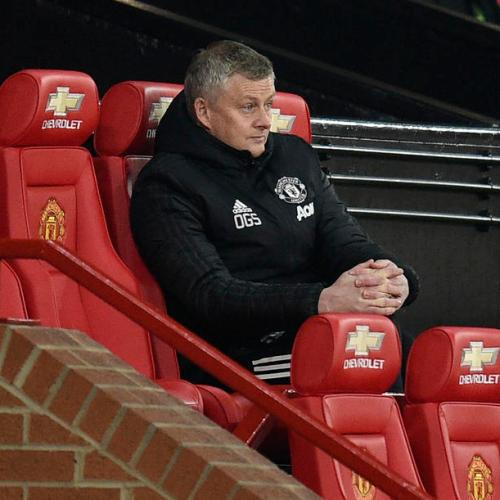 Cup win not necessarily good indication of Man United progress, says Solskjaer