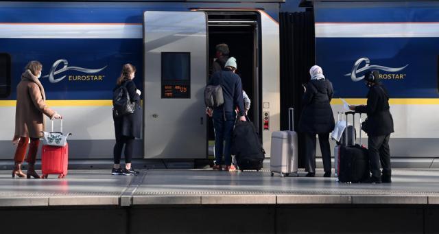 Britain brings in new paperwork for lockdown travellers