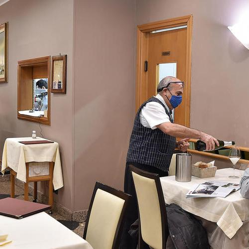 Italy's restaurants and hotels are facing an unexpected problem, they can't find the staff