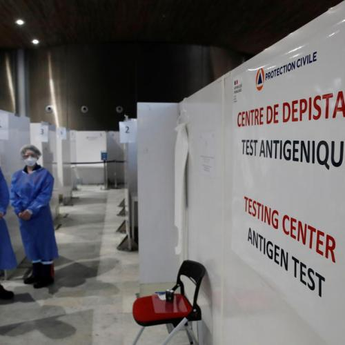 French vaccines chief says AstraZeneca COVID vaccine shows great efficacy