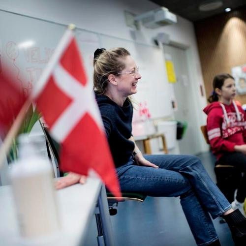 Denmark to open more schools as epidemic eases