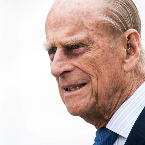 Prince Philip moved to different hospital