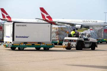 Singapore, Australia discussing possible air travel bubble
