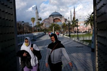 Turkey logs highest cases of coronavirus since May 4