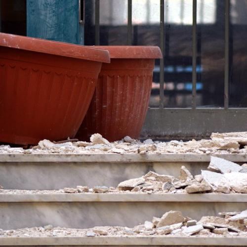 UPDATE: Earthquake of magnitude 6.2 strikes Greece