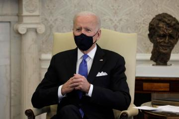US Catholic bishops face clash with Biden over abortion