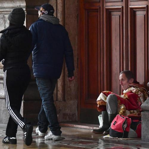 Italy's poverty at highest level in 15 years – ISTAT