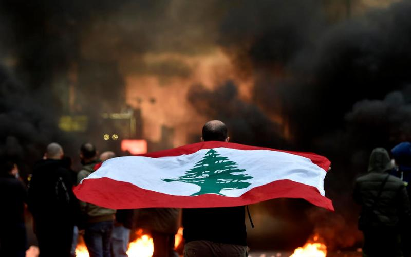 Lebanon eyes IMF progress despite new turmoil – economy minister