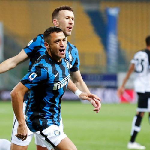 Inter Milan's postponed Serie A clash with Sassuolo will take place on April 7th