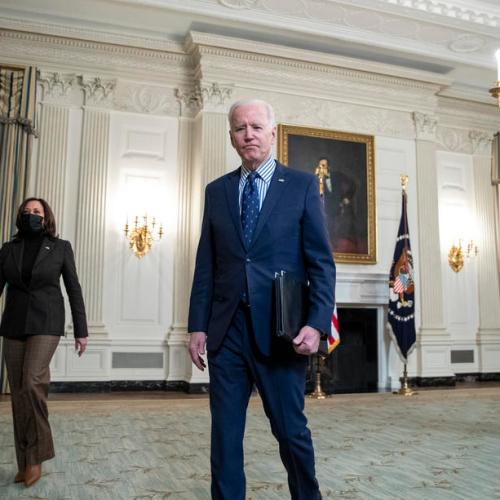 Biden to sign women's economic equity executive orders on Monday