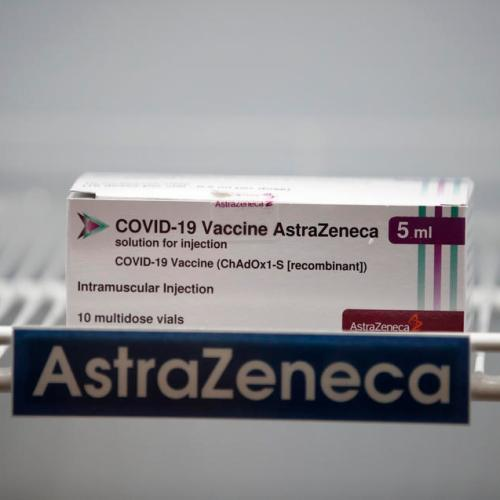 EU to get 107 million COVID doses by end of March, 30 mln from AstraZeneca