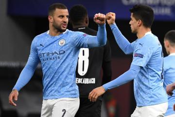 Manchester City join European giants in launching digital fan token