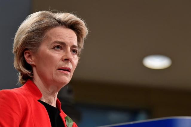 Von der Leyen expected to focus on economic recovery, rule of law and geopolitical challenges in State of the Union speech