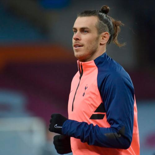 Wales relishing chance to silence Turkish fans, says Bale
