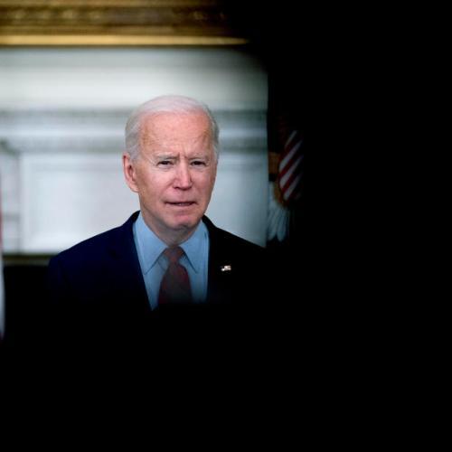 Biden to join EU leaders' video conference in bid to rebuild ties