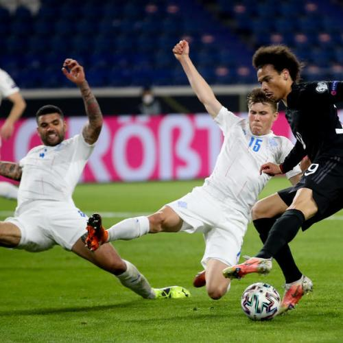 European Qualifiers Round-Up – Germany, Italy, England off to winning start, Spain held