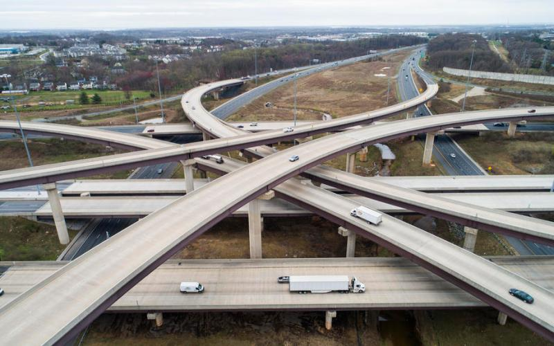 Clock is ticking on infrastructure, Biden officials say
