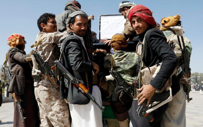 Yemen's Houthis warn of stronger attacks after drone strikes on Saudi Arabia