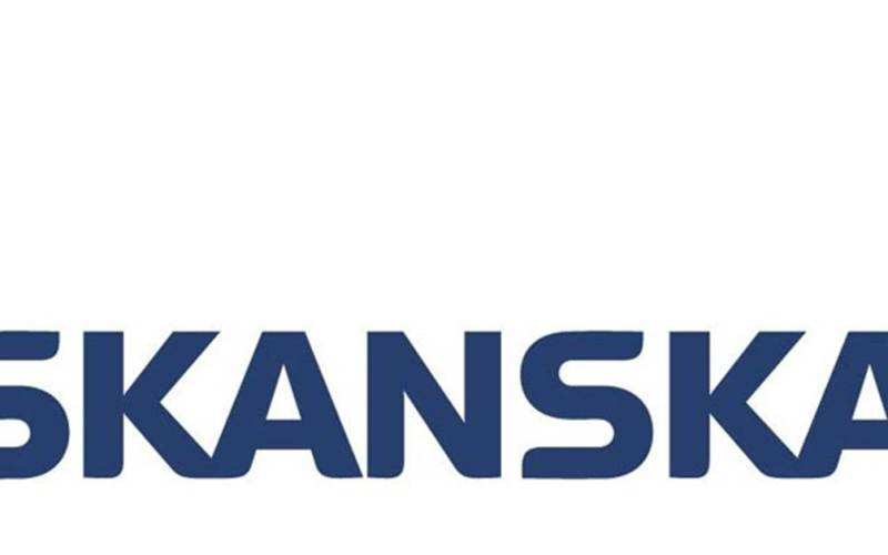 Skanska says to invest record $476 million in US office development project