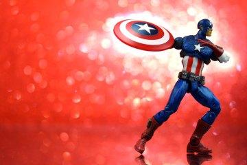 Captain America 4 in development