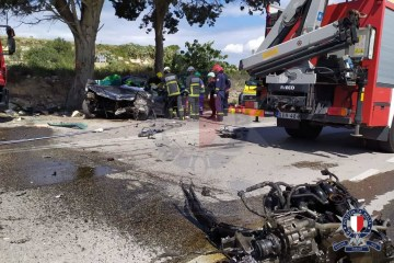 Update – 19-year-old dies in traffic accident in Rabat – Malta News Briefing – Sunday 18 April 2021