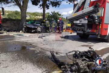 Update – 19-year-old dies in traffic accident in Rabat – Malta News Briefing – Sunday 18 April 2021