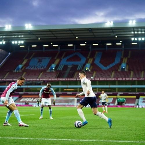 Man City, Spurs register PL wins after week of turmoil