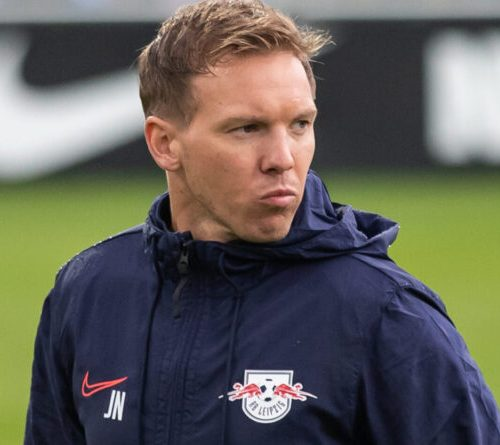 Nagelsmann to be appointed new Bayern coach