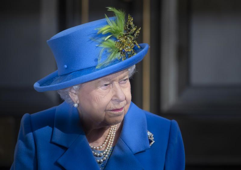 UK's Queen Elizabeth wishes England team good luck ahead of final