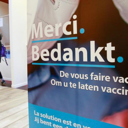 Belgium orders hospitals to save more beds for COVID-19 patients
